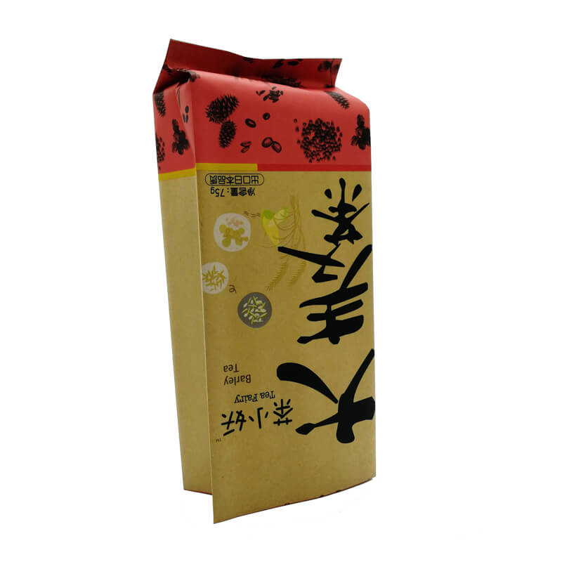 OEM China Personalized Coffee Package Pouches -