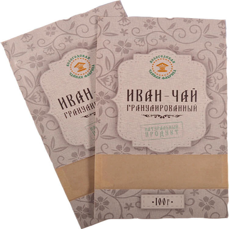 High definition Printing Cat Food Packing Pouches -