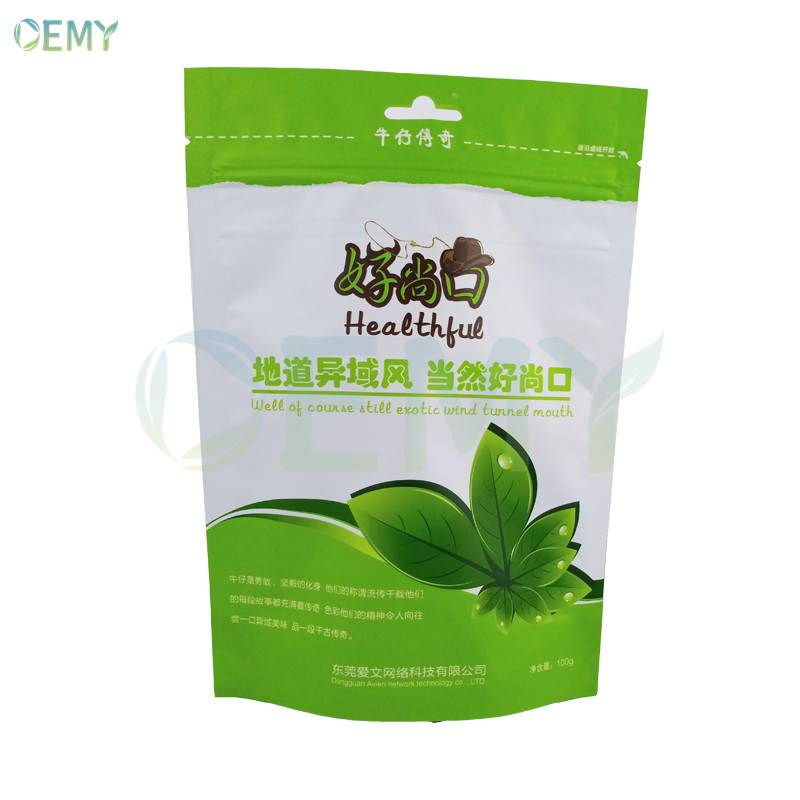 Discount Price High Quality Packing Bags -