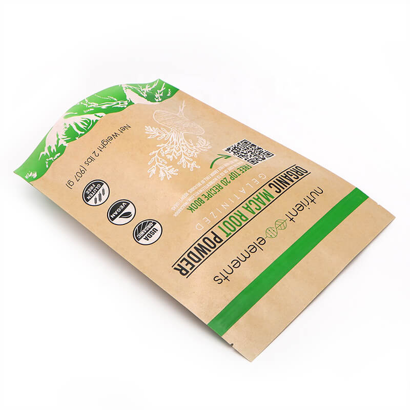 Factory Outlets Creative Coffee Packing Pouches -