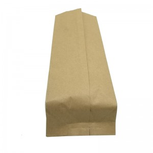aluminum foil packaging bag for food, nuts, aluminum foil stand up pouch with zipper top