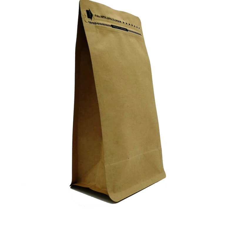 Factory supplied Printed Pet Food Package Bag -