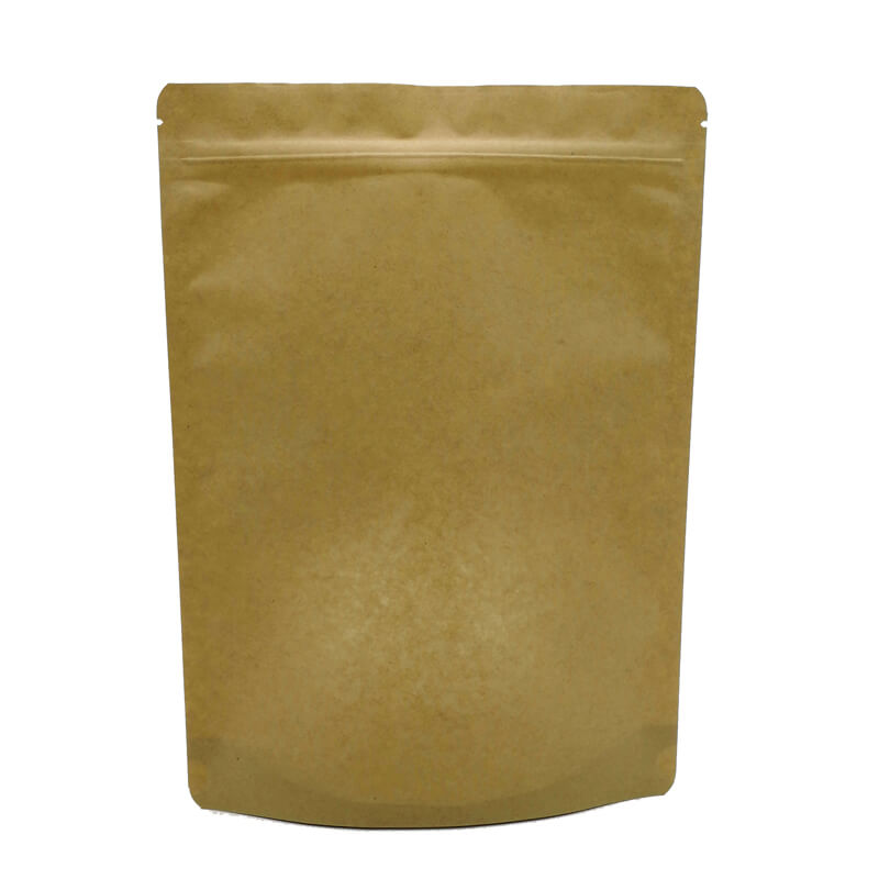 OEM China Back Sealed Package Pouches -