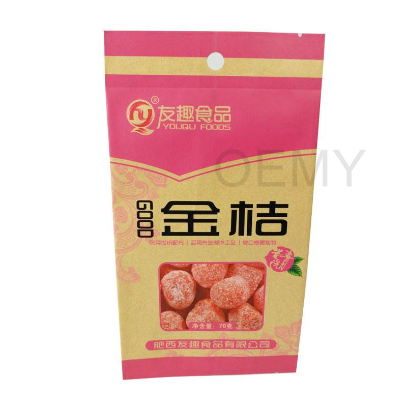Hot Sale for Spout Packing -