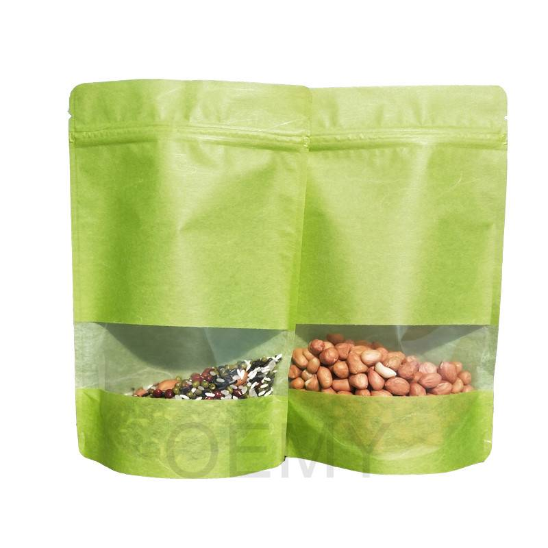 China OEM Package Bags For Rice -