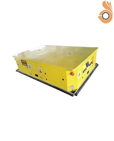 1000kg 2000kg load transfer mobile platform vehicle AGV