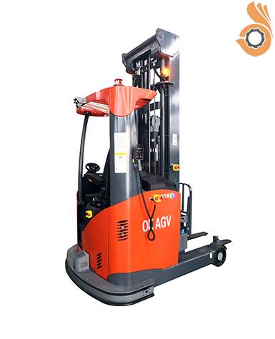 2017 High quality Logistics Agvs -
