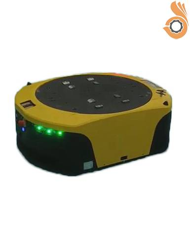 Short Lead Time for Intelligent Agv -