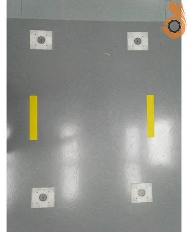 Super Purchasing for Laser Forklift Agv Price -