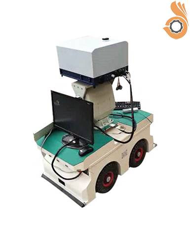 Rapid Delivery for Planetary Drive Wheels -