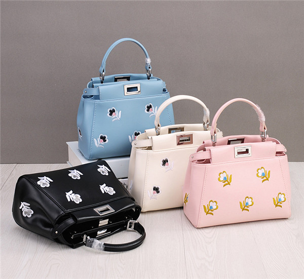 OEM Customized Leather Bags -
