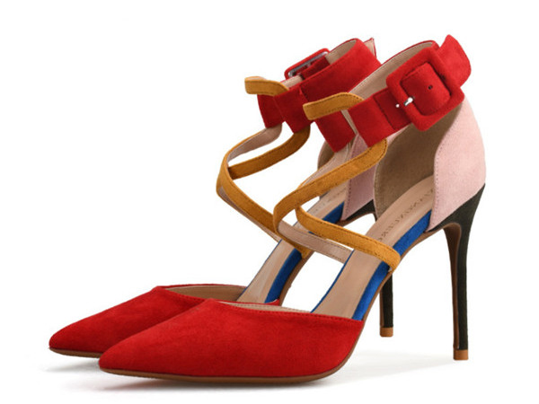 OEM manufacturer High Heel Shoe -