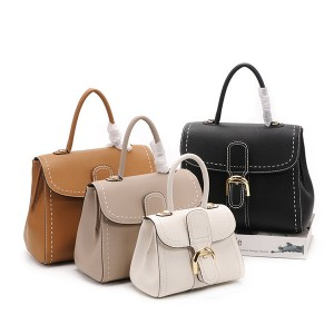High Quality Natural Leather Bags Women Crossbody Bag