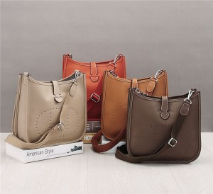 Famous Brand Bags For Lady Lindy Bag Cowhide Leather