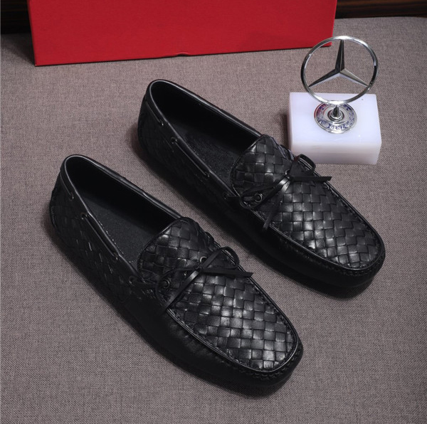 8 Year Exporter Casual Shoe -