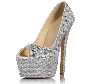 Personlized Products Ladies Elegant Flat Shoes -