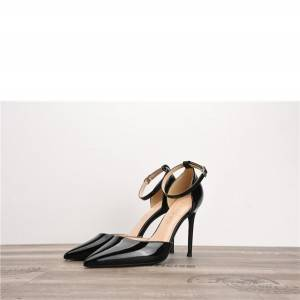 Drop-ship In Store Women Lace-up Pumps Shoes