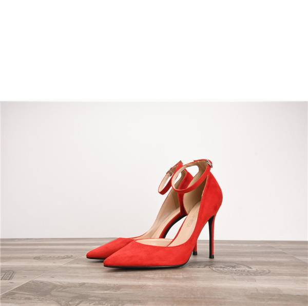 Drop-ship In Store Women Evening Pumps Featured Image