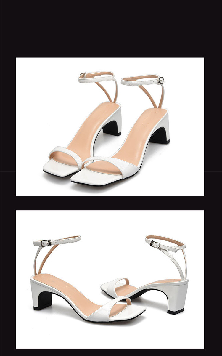 Factory Cheap Fashion Women Shoes -