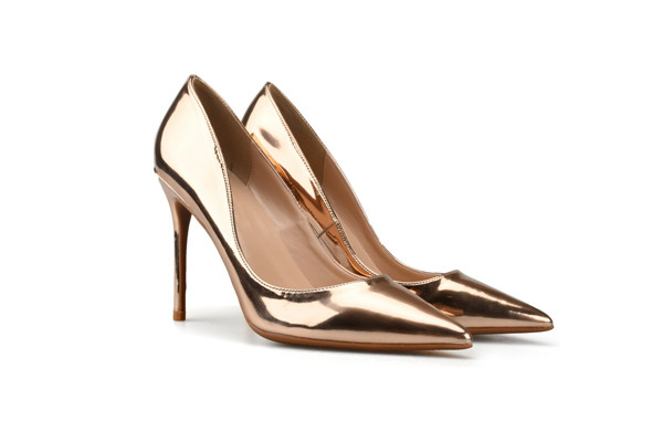 Competitive Price for Bridal Dress Shoes -