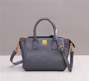 Long Strap Handbags Women Leather Shell Bag Custom Private Label