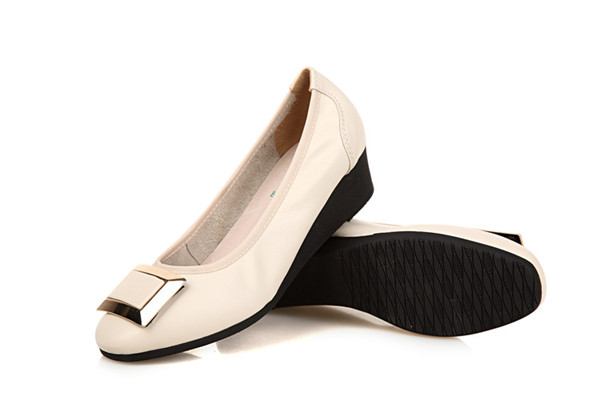 Manufacturer of Platform High Heel Shoes -