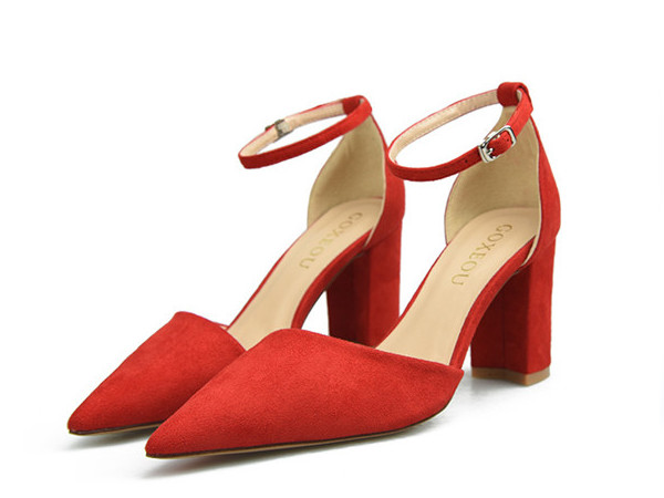 Rapid Delivery for Elegant Flat Shoes -