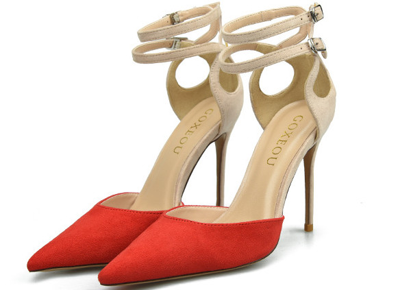 Cheapest Price Fashion Brand Shoes -