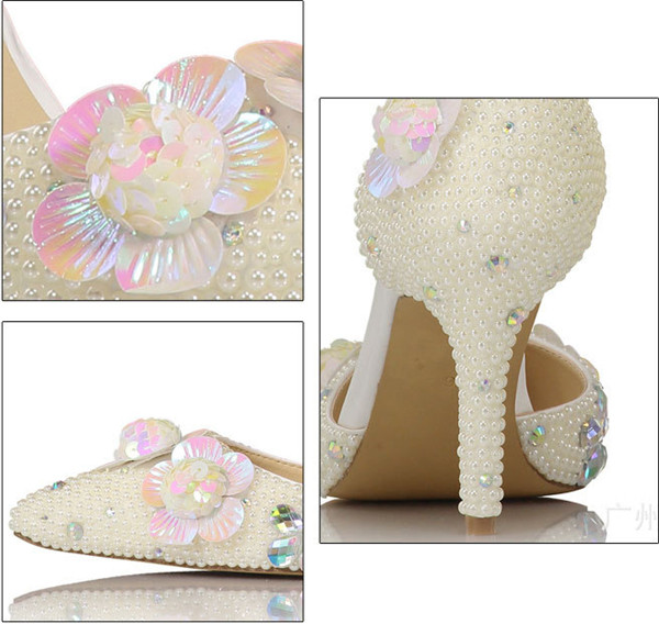 PriceList for Sexy High Heel Shoe -