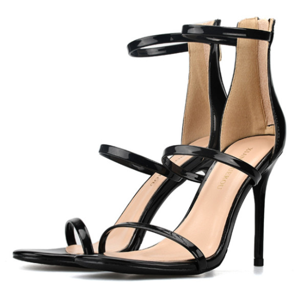 Special Design for Sweet Ballerina Shoes -