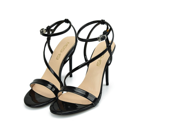 Super Purchasing for Gray Color Casual Flat Shoes -