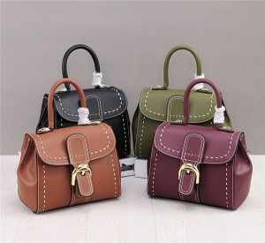 High Quality Elegant Handbag Foe Women Fashion Tote Bags