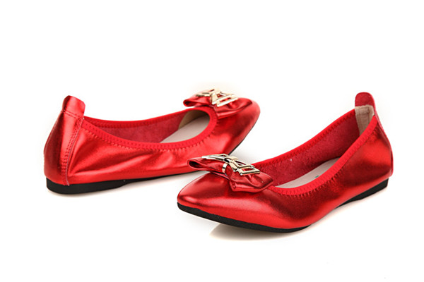 High definition Lady Footware -