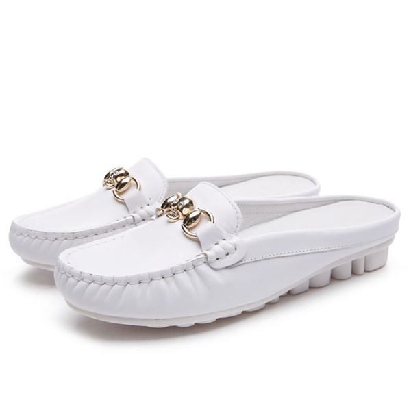 Factory Price Chinese Style Women Shoes -