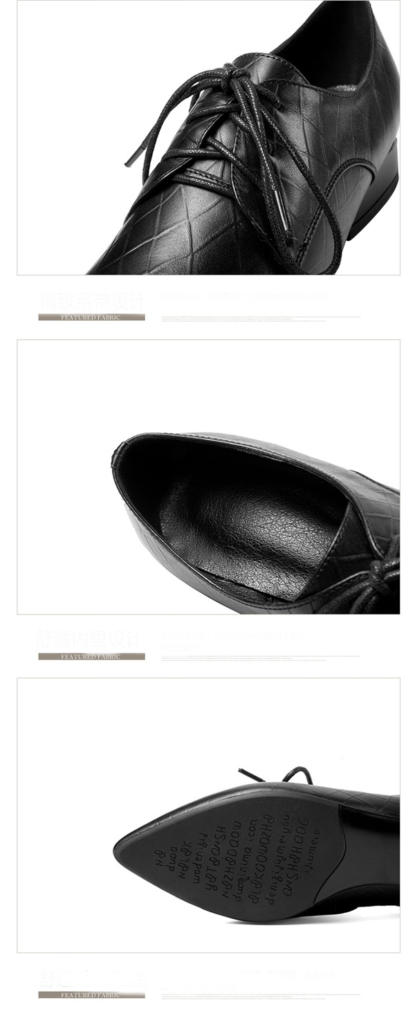 Good Quality Korean High Heel Shoes -