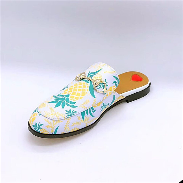 New Fashion Design for Genuine Leather Shoes Casual -