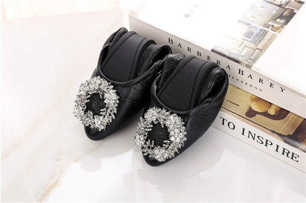 2017 New Style Casual Shoes Women Lady -