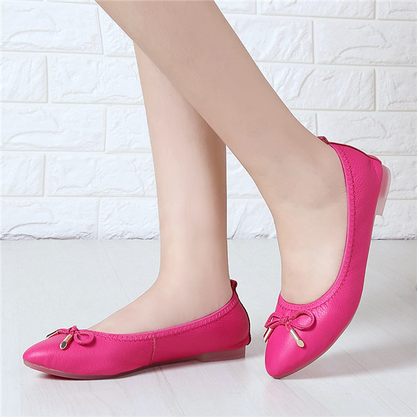 Special Design for Genuine Leather Man Dress Shoes -