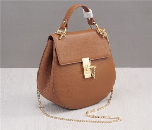 Korean Version Candy Color Women Bags With Long Chain Bag