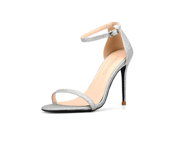 New Arrival China Women Sexy High Heel Sandals -