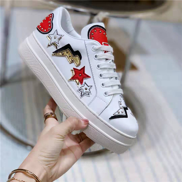 2017 New Style Toe Shoes -