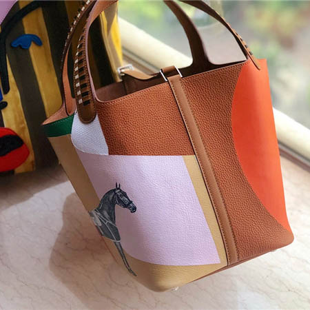 High Quality Mix -color Litchi Famous Designer Bags handbags Factory Featured Image