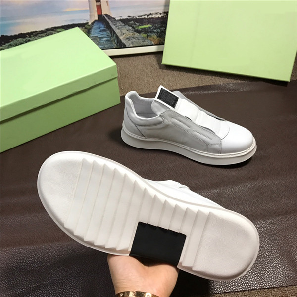 Factory Price Goatskin Shoes -