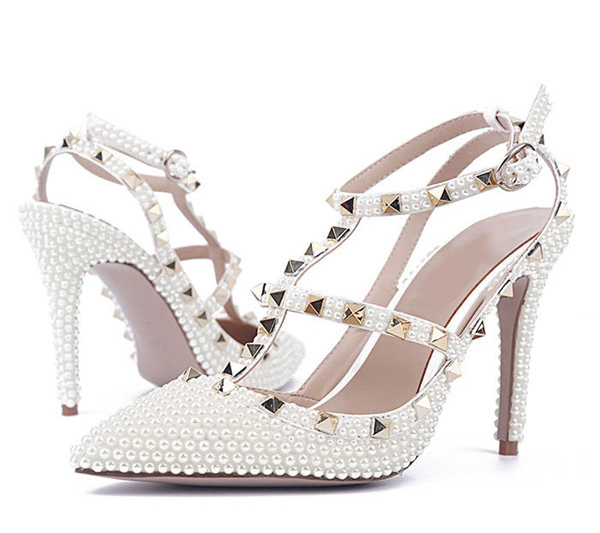 Hot sale Work High Heels Shoes -