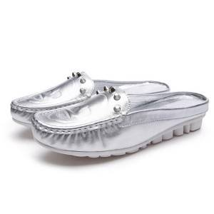 OEM Most Comfortable Ladies Outdoor Slip-On Sli...