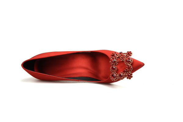 High Performance Silk Bow Corsage -