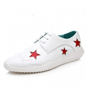 Factory making Women Low Heels Flat Shoes -