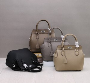 OEM Many Colors Designer Togo Leather Purses Classical Brand Purses