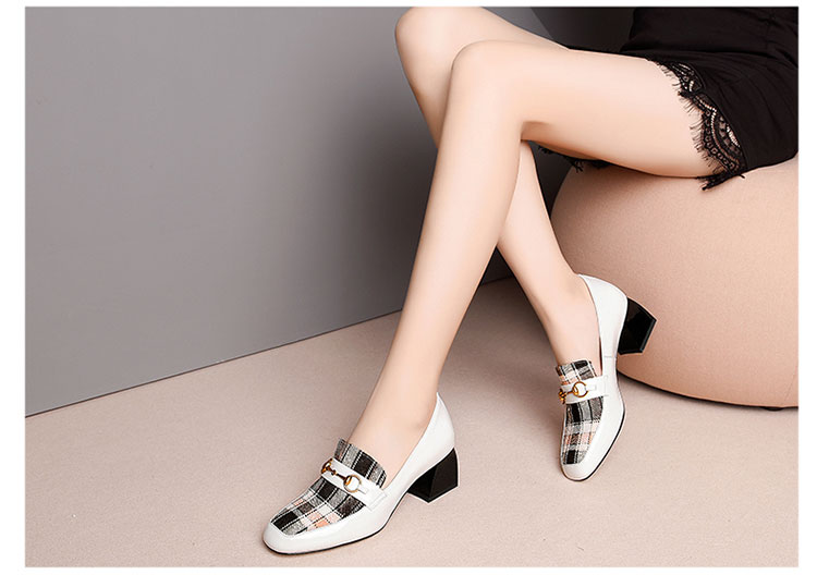 Europe style for Customized Size Shoes -