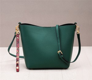 High Quality Ladies Branded Bags Handbags Green Clutches